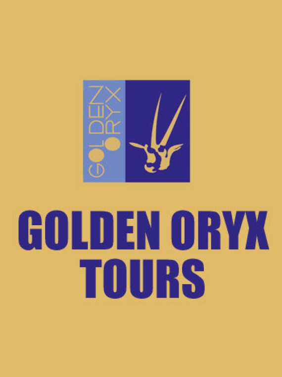 Golden Oryx Tours Oman